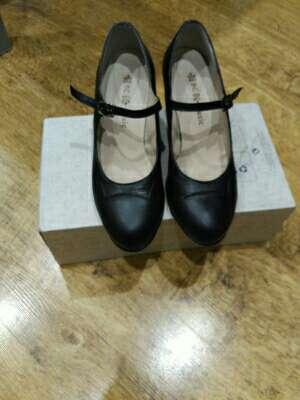 Imagen zapatos flamenco 38
