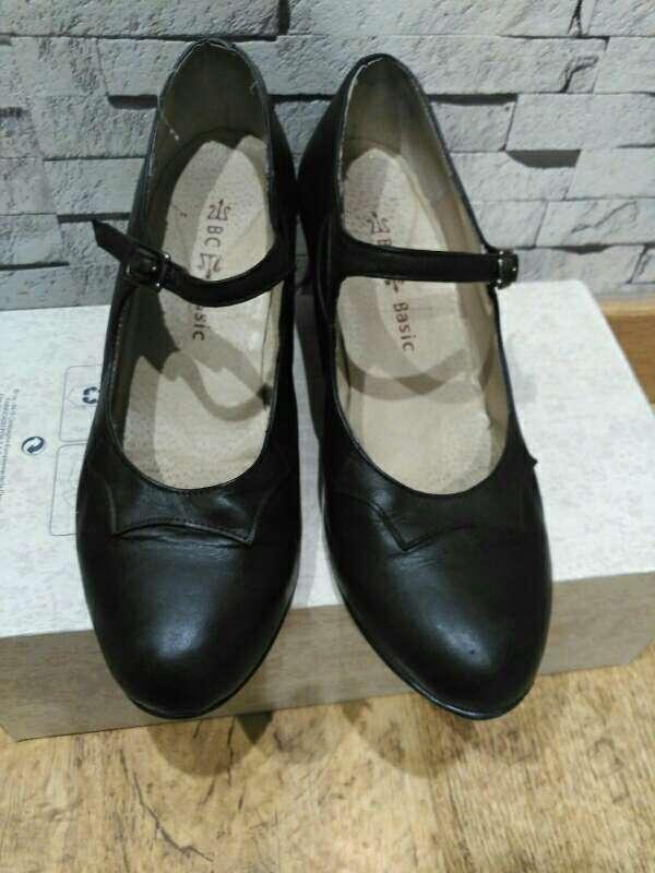 Imagen zapatos flamenco 37