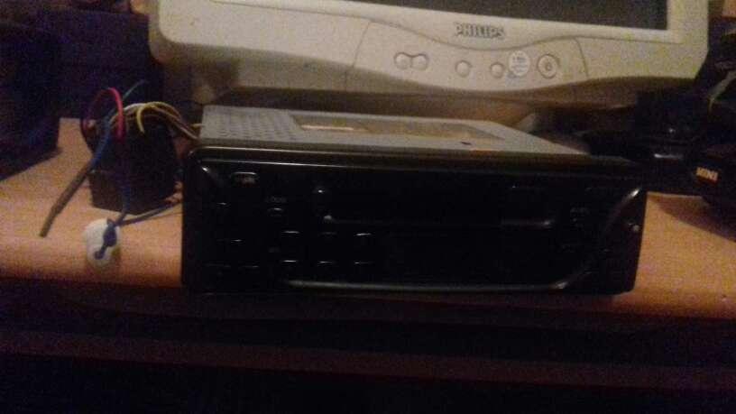 Imagen radio casete