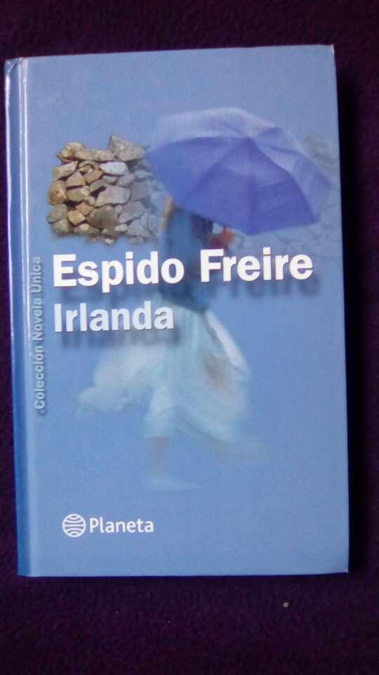 Imagen Irlanda, Espido Freire