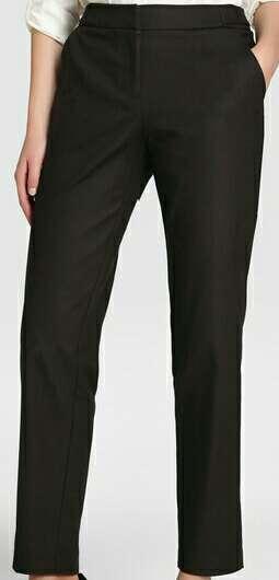 Imagen Pantalón negro con rayas Formula Joven