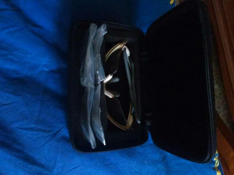 Imagen producto Gafas deporte con cristales recambio 3
