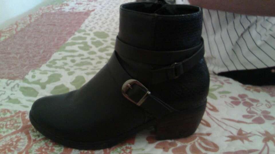Imagen 2 zapatos de tacón por 15€