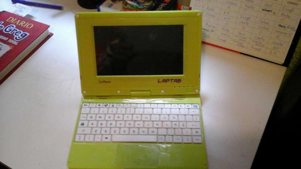 Imagen tablet lexibook