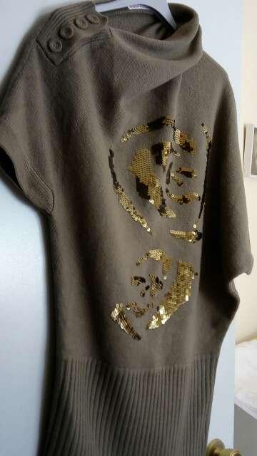 Imagen Vestido- suéter