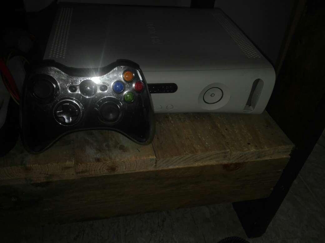 Imagen xbox 360 flash