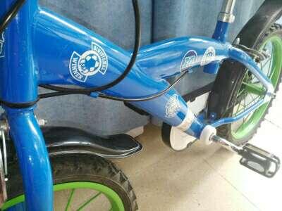 Imagen producto Bicicleta Monters University unisex  2