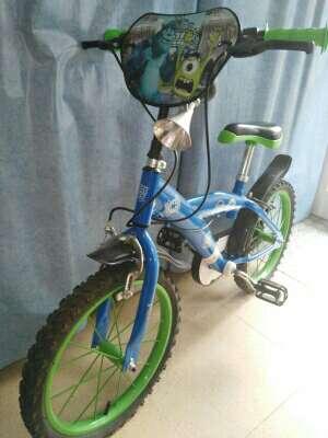 Imagen producto Bicicleta Monters University unisex  4