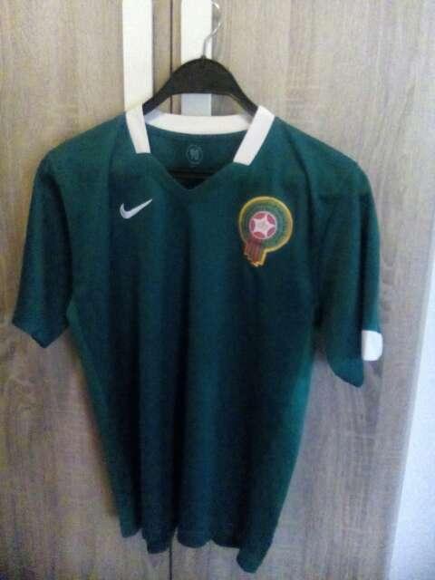 Imagen Camiseta selección Marruecos