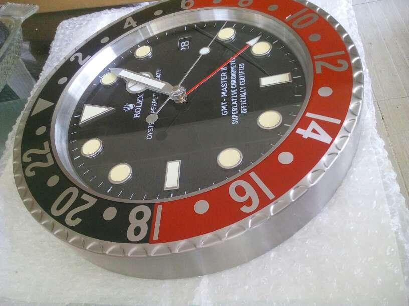 Imagen producto Reloj de pared mca rolex gmt 3