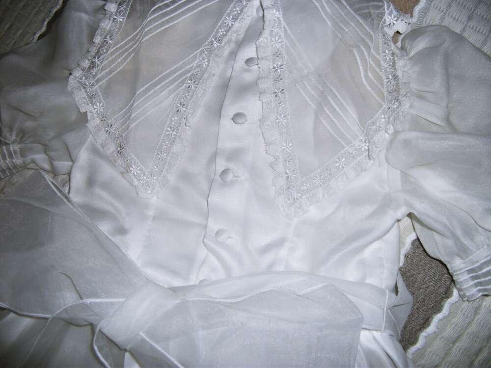 Imagen producto Vestido comunión  2