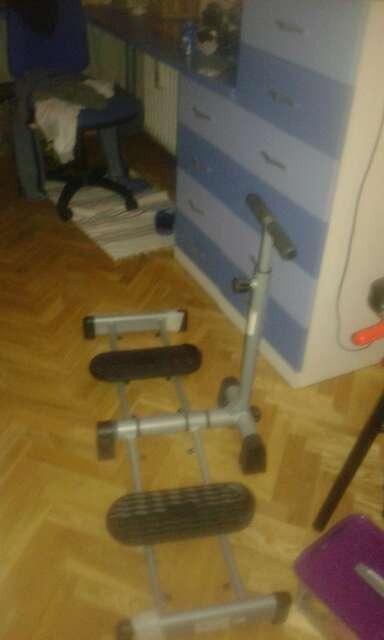 Imagen máquinas  de hacer ejercicio