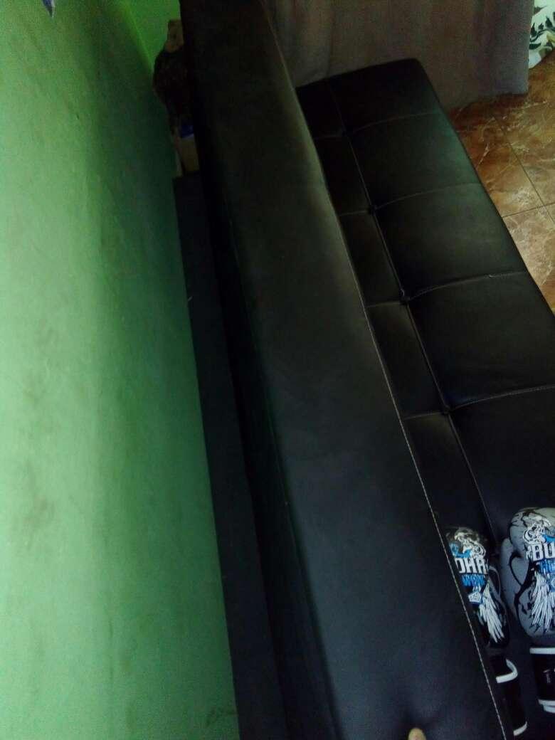 Imagen Sofa negro