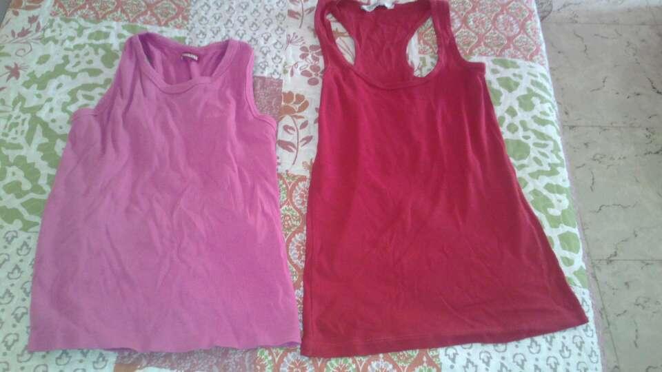 Imagen 2 camisas por 5€