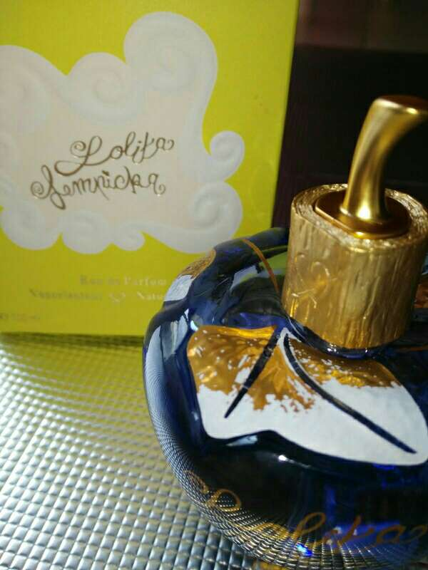 Imagen Perfume Lolita Lempicka Original