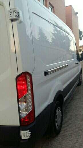 Imagen producto Mudanzas con furgoneta 2