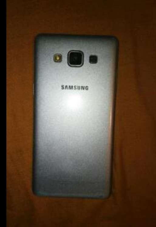 Imagen producto Samsung galaxy A5 2