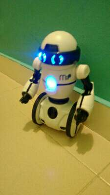 Imagen producto Robot m.i.p como Nuevo 1