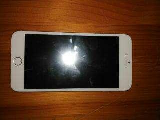 Imagen iphone 6s plus 64gb