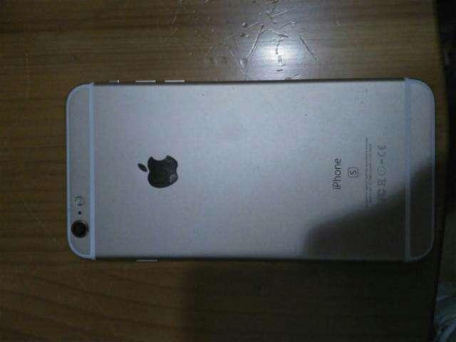 Imagen producto Iphone 6s plus 64gb 2