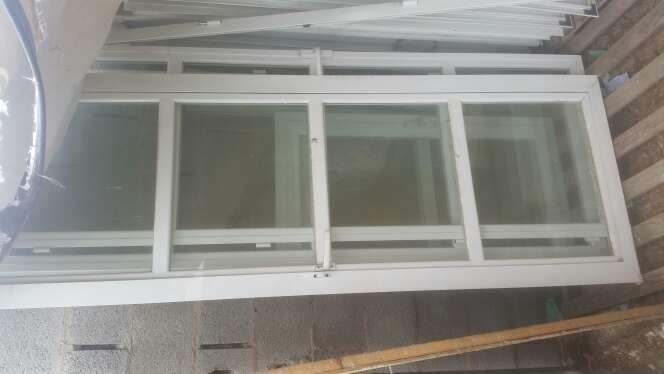 Imagen producto Ventanas, puerta y ventanal de aluminio 3