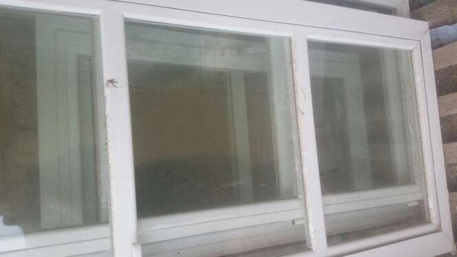 Imagen producto Ventanas, puerta y ventanal de aluminio 2