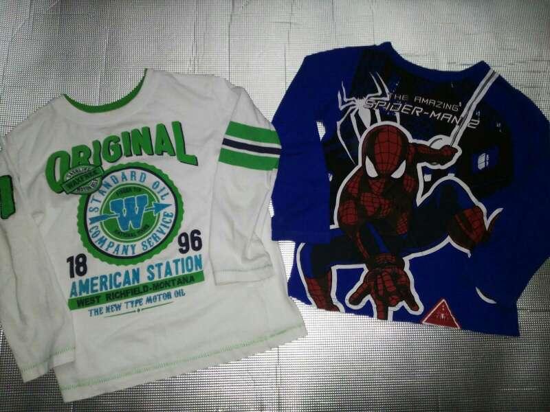 Imagen producto 2 Camisetas para Niño 2