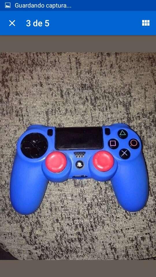Imagen producto Playstation 4 + mando + fifa 17 ( solo transferencia bancaria ) 4