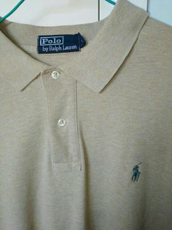 Imagen producto Polo Original Ralph Lauren hombre 1