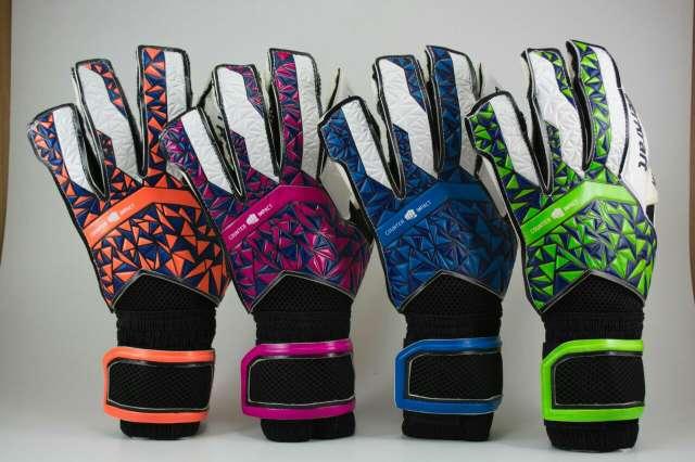 Imagen guantes arquero