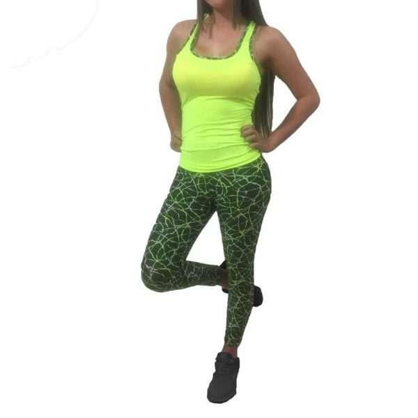 Imagen conjuntos para gym