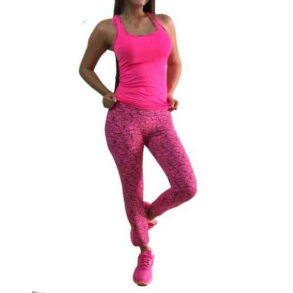 Imagen producto Conjuntos para gym 3
