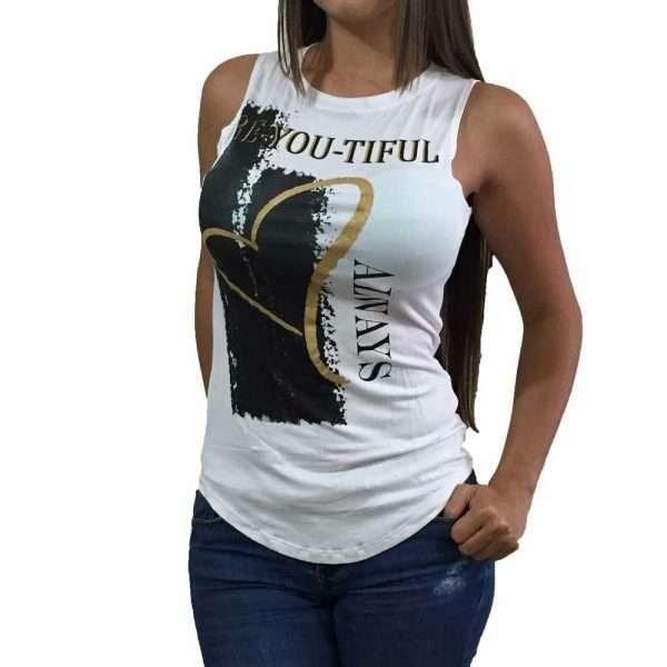 Imagen camisetas dama