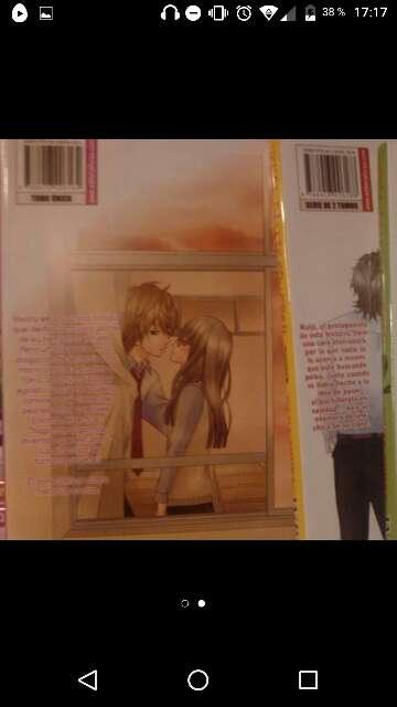 Imagen producto Libro/Manga Nana Shiiba 2