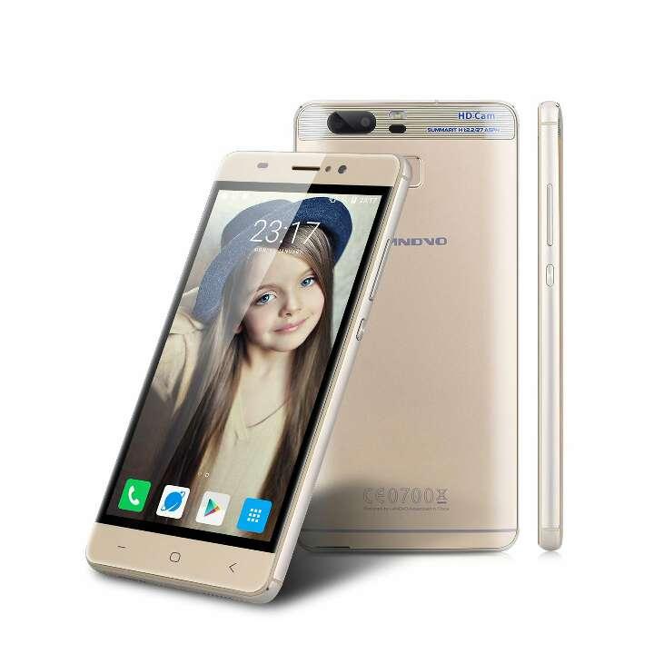 Imagen producto Smartphone libre 4G (Pantalla 5.0