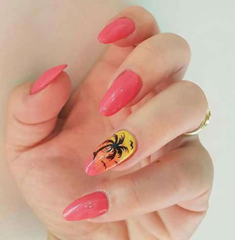 Imagen Curso de uñas profesional