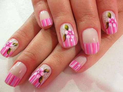 Imagen Curso de uñas y pestañas