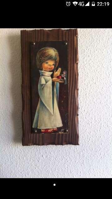 Imagen Cuadro Infantil.