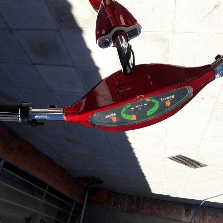 Imagen producto Bicicleta electrica 3
