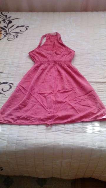Imagen Vestido de senhora