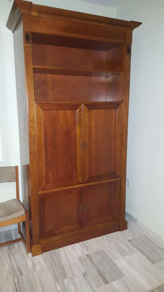 Imagen Boisserie madera