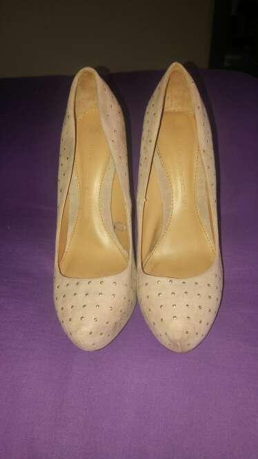 Imagen zapatos stradivarius
