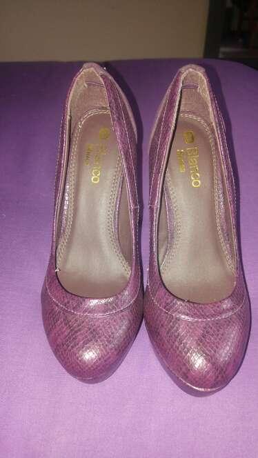 Imagen zapatos blanco