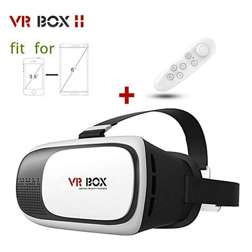 Imagen Gafas 3d y mando Bluetooth nuevos