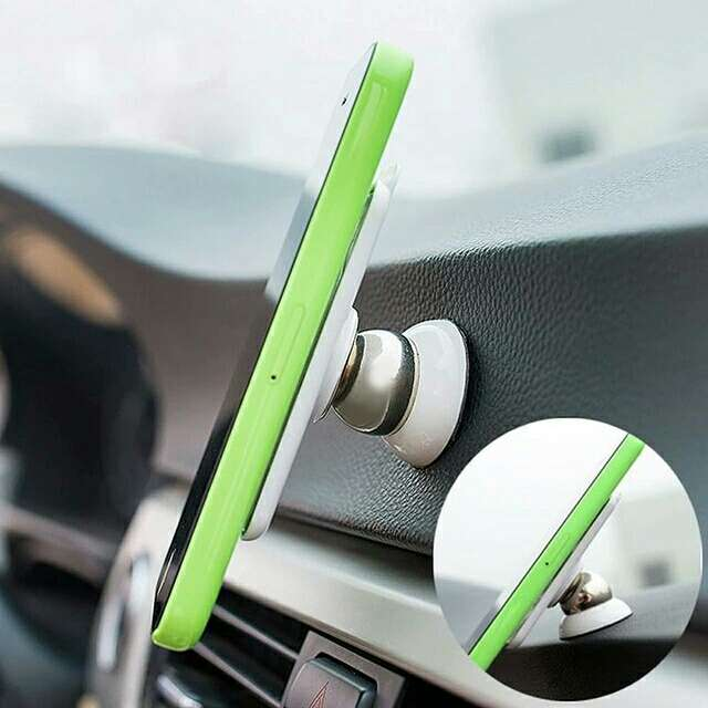 Imagen producto Imán para móvil coche nuevo  2