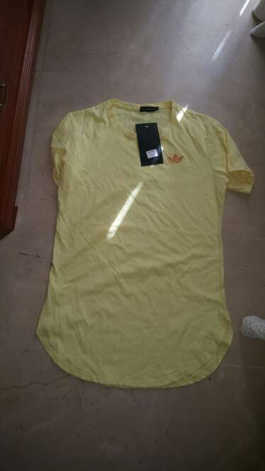 Imagen producto Camisetas talla M 2