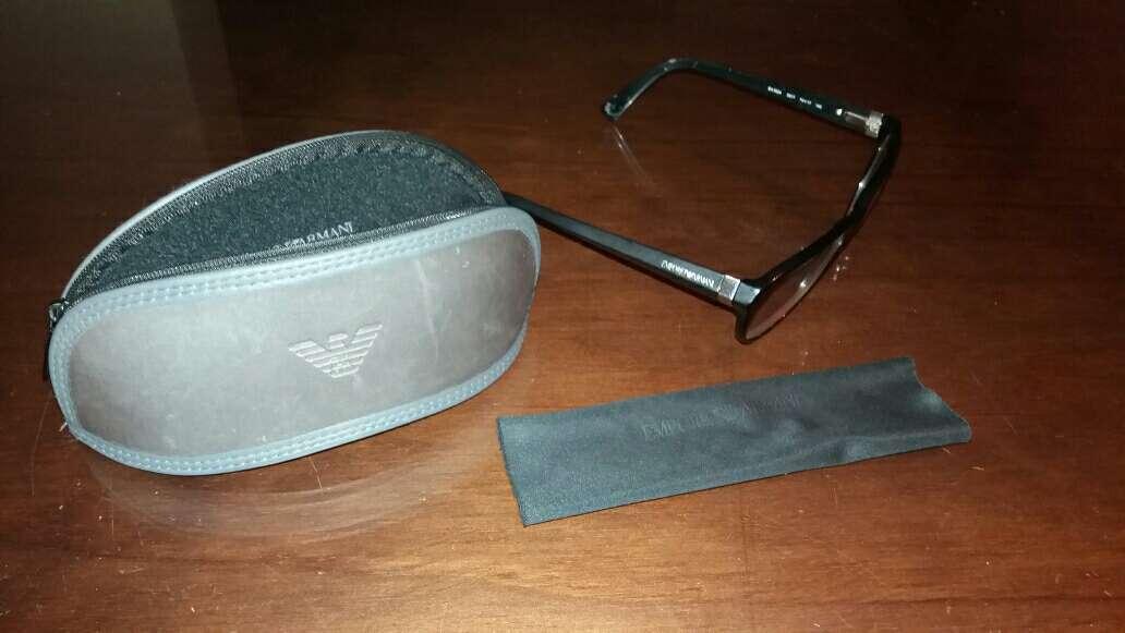 Imagen producto Gafas Emporio Armani 2