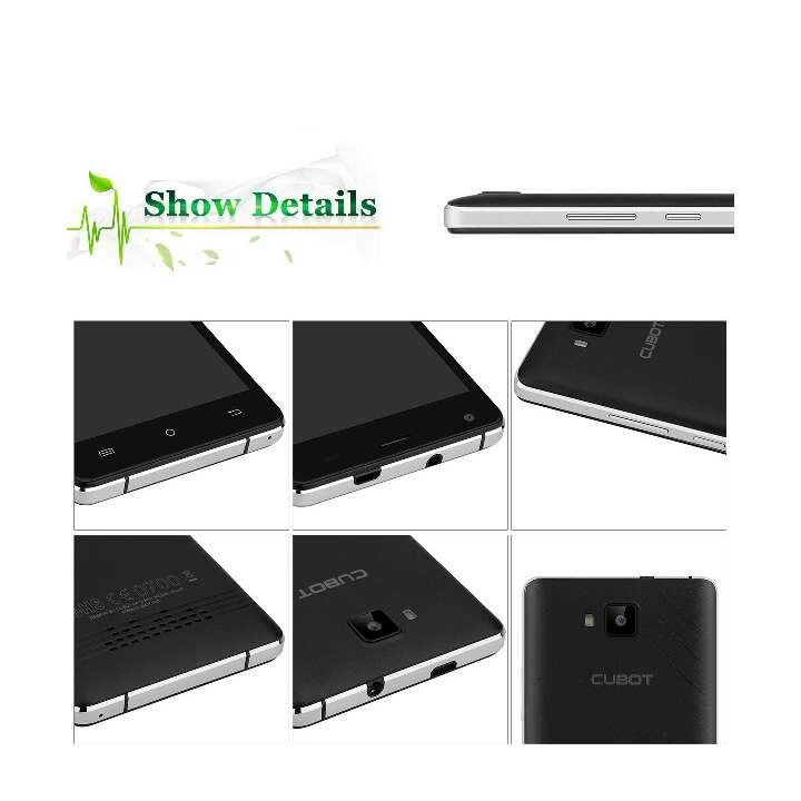 Imagen producto Smartphone libre Android 6.0 (Pantalla 5.0