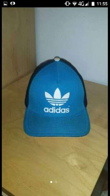 Imagen gorra adidas