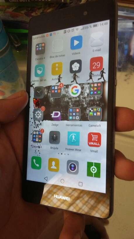 Imagen producto Huawei P8 lite Ale-21 3